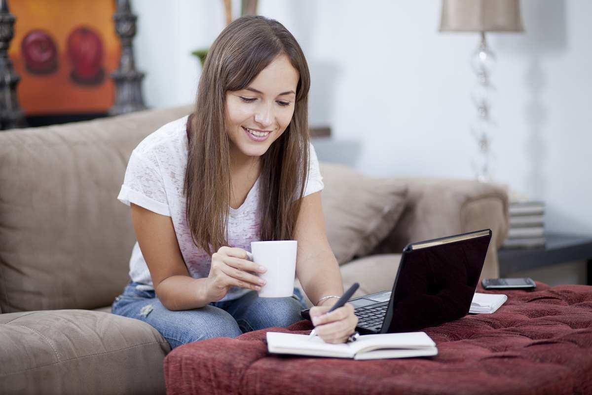 copywriting práce na doma