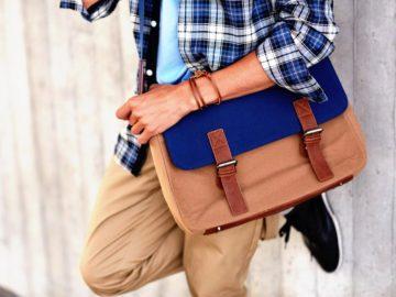 tašky přes rameno